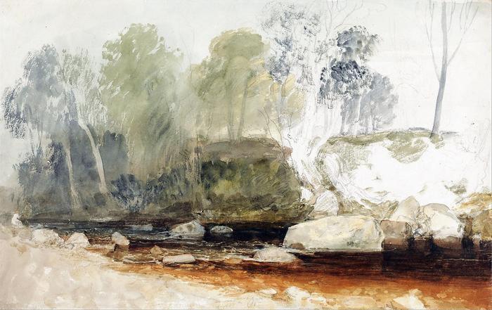 Patakpart, William Turner