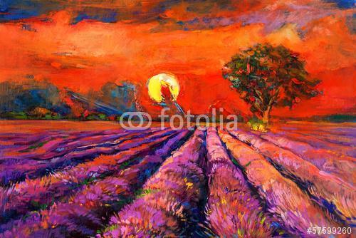 Lavender mezők, Premium Kollekció