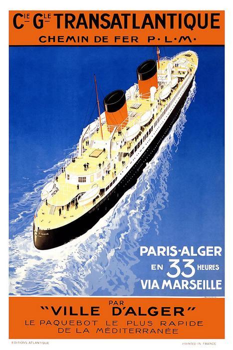 Ville d'Alger,