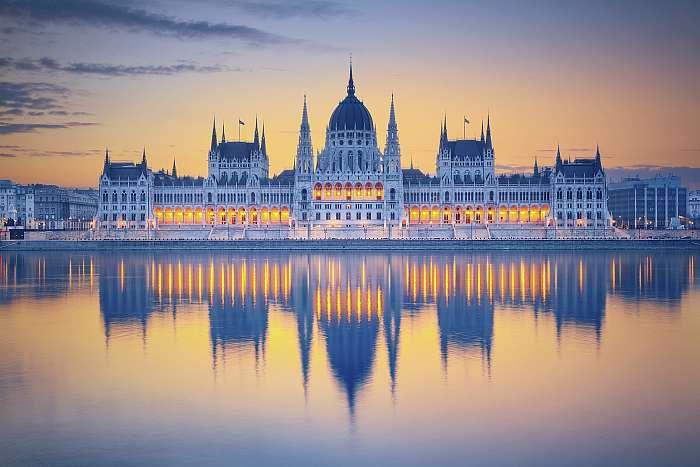 Budapest., Premium Kollekció