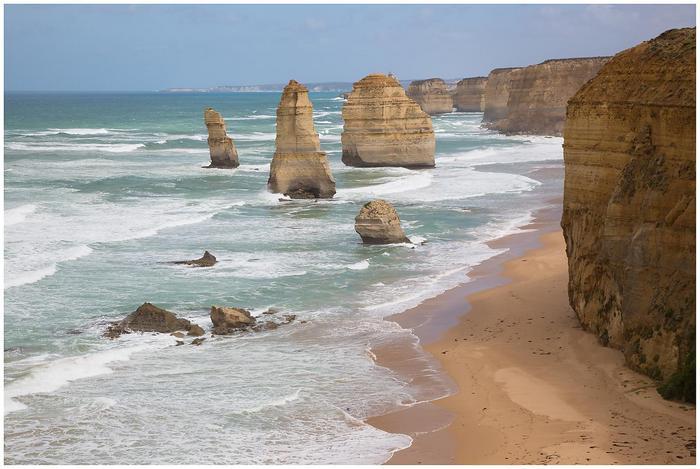 A Tizenkét Apostol, Ausztrália, Partner Kollekció
