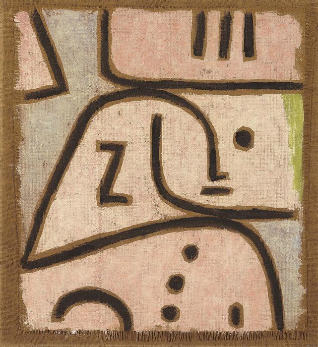 WI (In Memoriam), Paul Klee