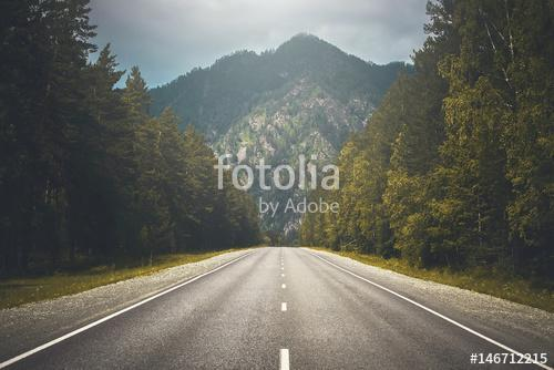country road, Premium Kollekció