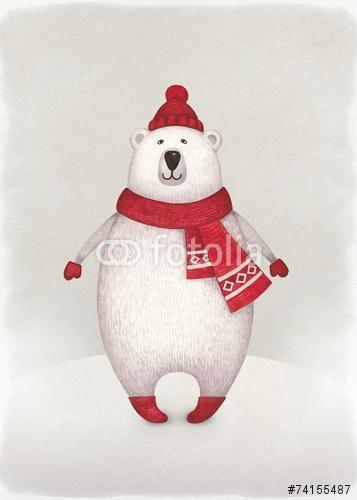 A medve akvarellje, Premium Kollekció