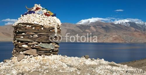 Skyumpata község - Gyönyörű falu Zanskar túrán, Premium Kollekció