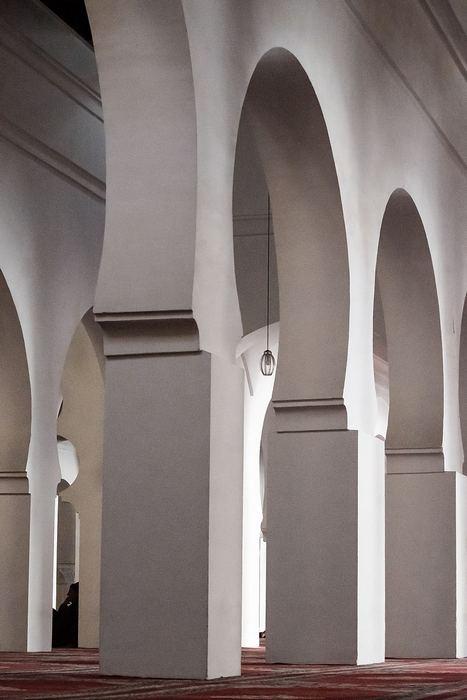 Mecset, Fes, Marokkó, Partner Kollekció