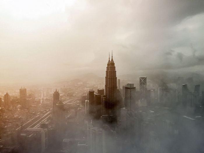 Köd a város felett, Partner Kollekció