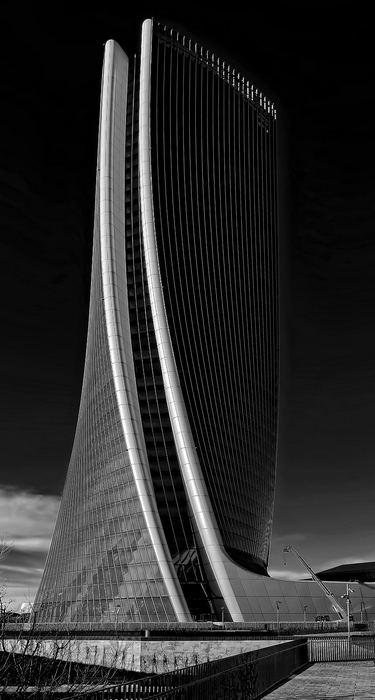 Allianz Tower, Milánó, Partner Kollekció