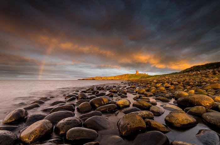 Köves tengerpart, Anglia, Partner Kollekció