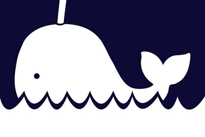 A bálna /V-kollekció/ 3-1,